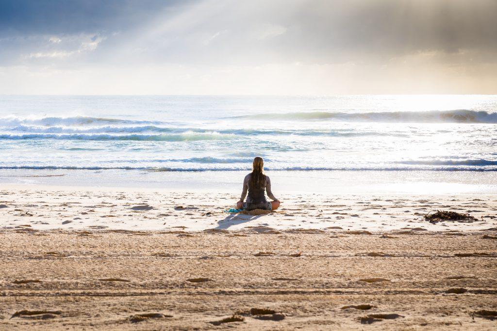 experte en méditation pleine conscience