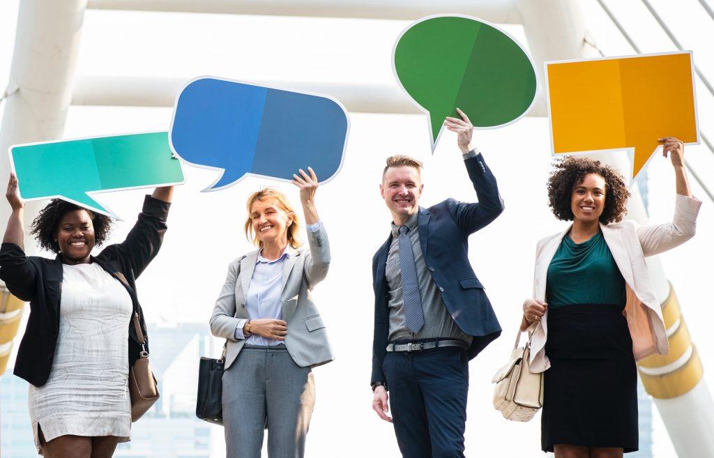 communication non verbale au travail
